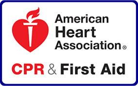 American Heart Association CPR & First Aid