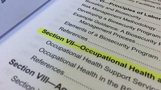 bio occupational health