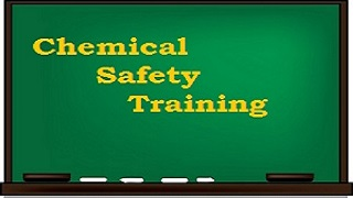 chemical safety training