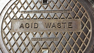 acid waste